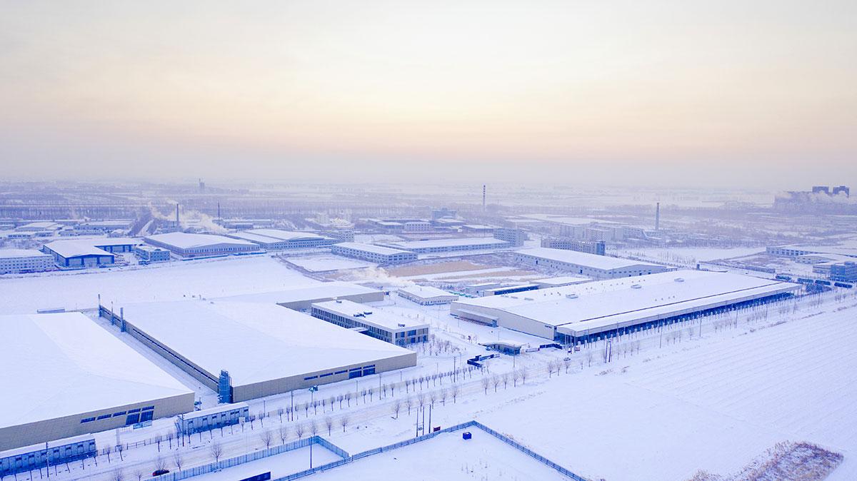 哈尔滨工厂介绍