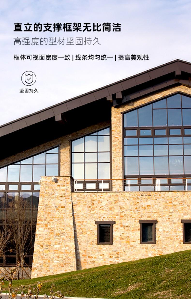 森鹰天幕高窗丨Scw60