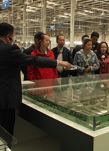 推动建筑节能,促进龙江绿色建筑发展
