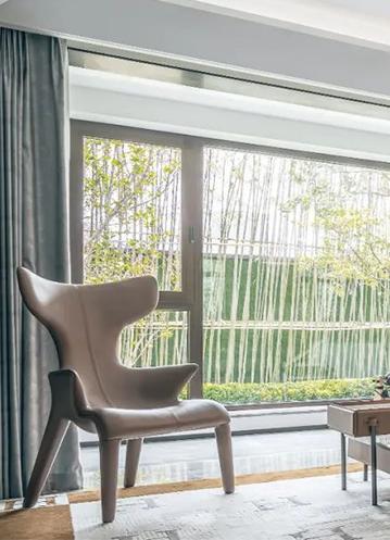 森鹰大力发展节能门窗,促进寒地绿色建筑发展