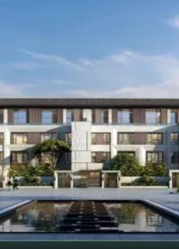 森鹰窗助力首开打造北京首个全居住被动式超低能耗绿色建筑群