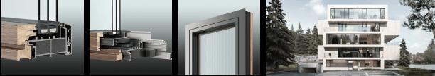 推出森鹰空调窗全新品类,引领行业发展推出森鹰酷8度空调窗,荣获PHI-A级认证